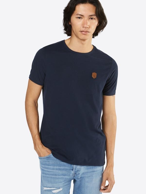 naketano T-Shirt 'Italienischer Hengst'