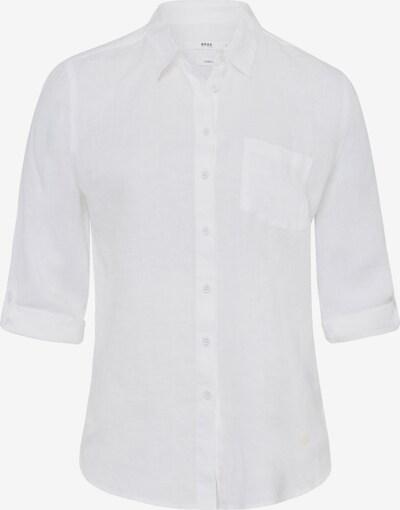 BRAX Bluse 'Viola' in weiß, Produktansicht