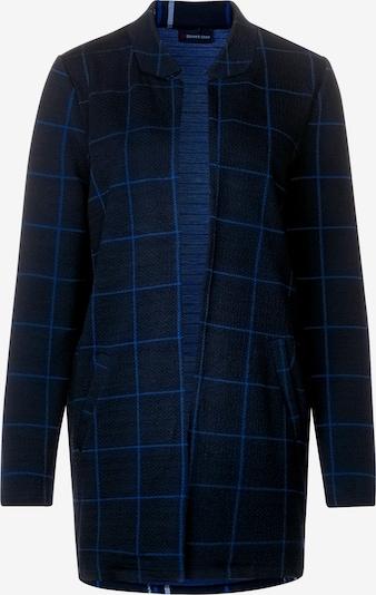 STREET ONE Gebreide mantel in de kleur Blauw / Kobaltblauw, Productweergave