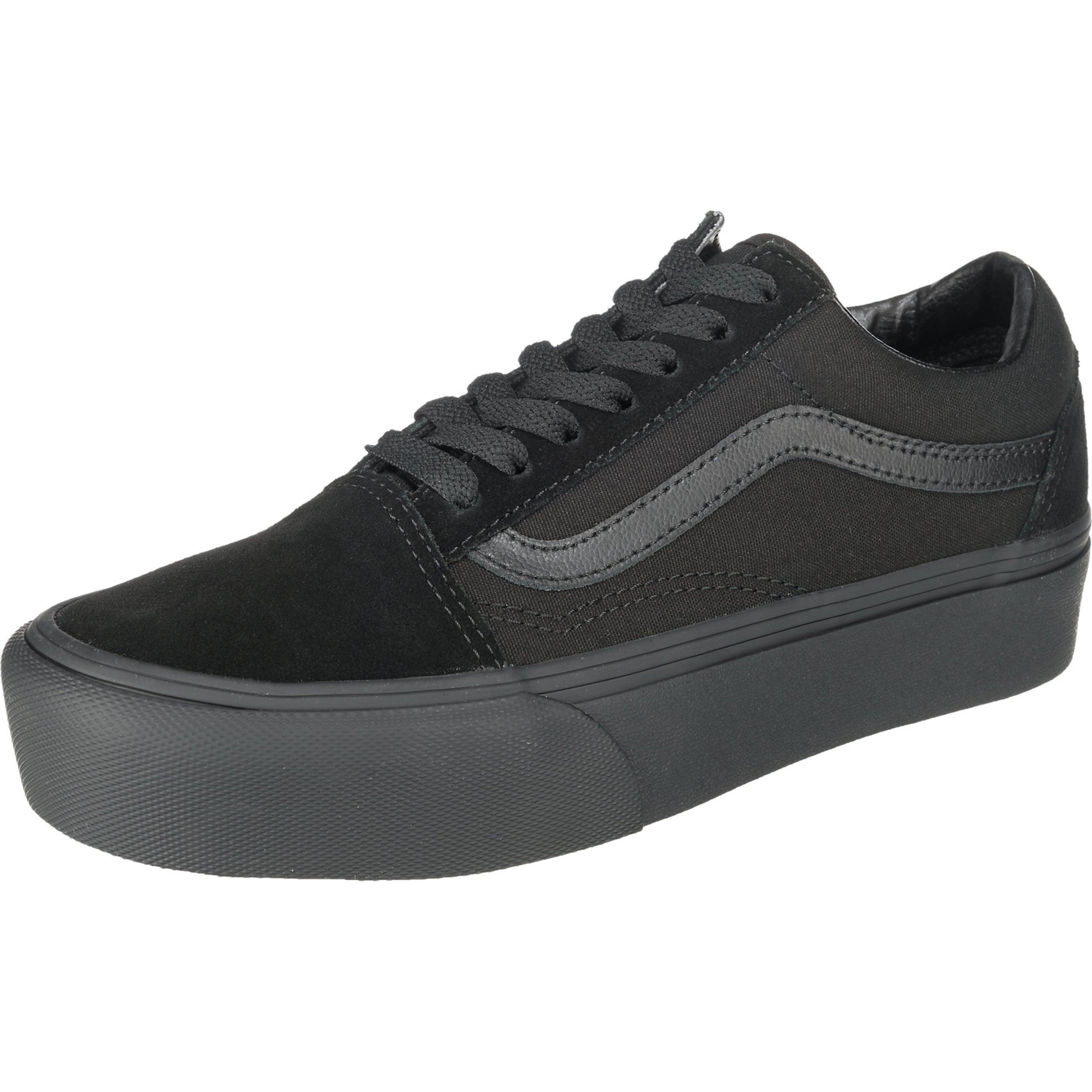 VANS Old Skool Platform Sneakers Spielraum Heißen Verkauf UzdKDcIk23