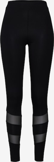 ABOUT YOU Leggings 'Phoebe' in schwarz, Produktansicht
