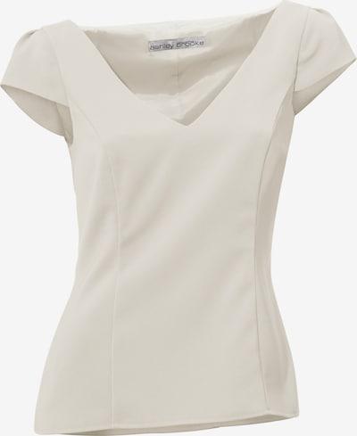 heine Shirt in creme, Produktansicht