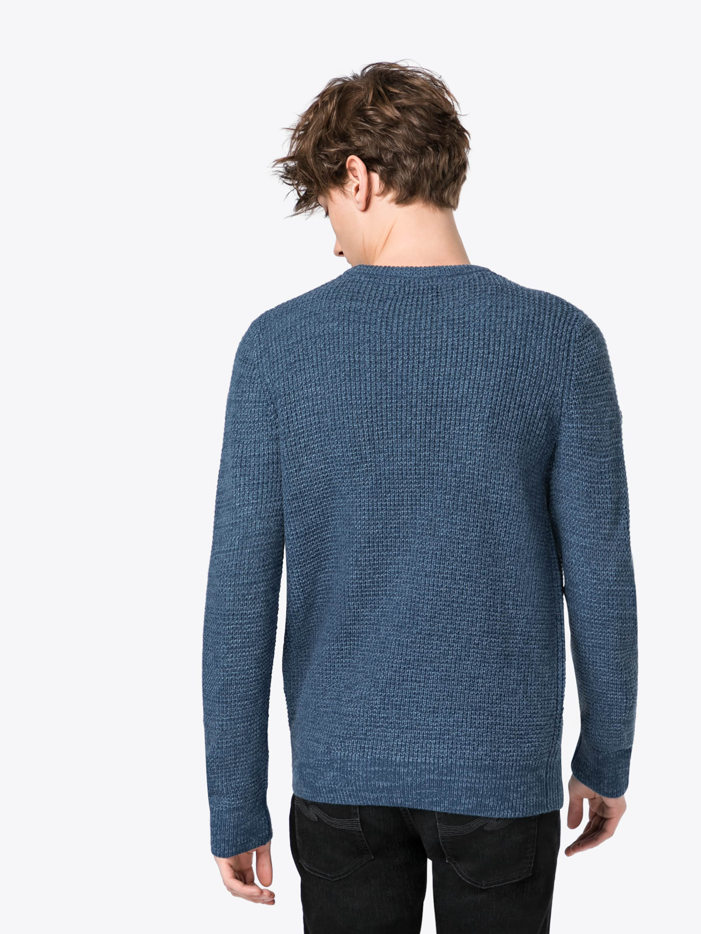 NEW LOOK Pullover 'TUCK STITCH CREW' Sammlungen Die Günstigste Online pYSjizsNm