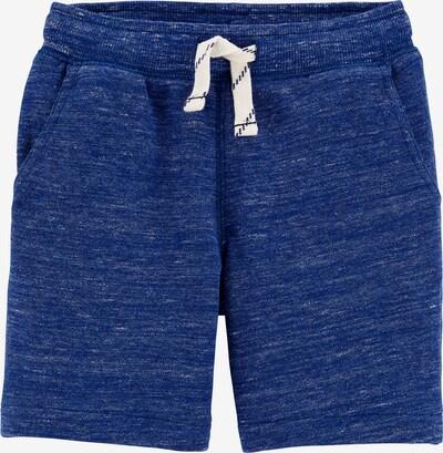 Carter's Sweatshorts in blau, Produktansicht
