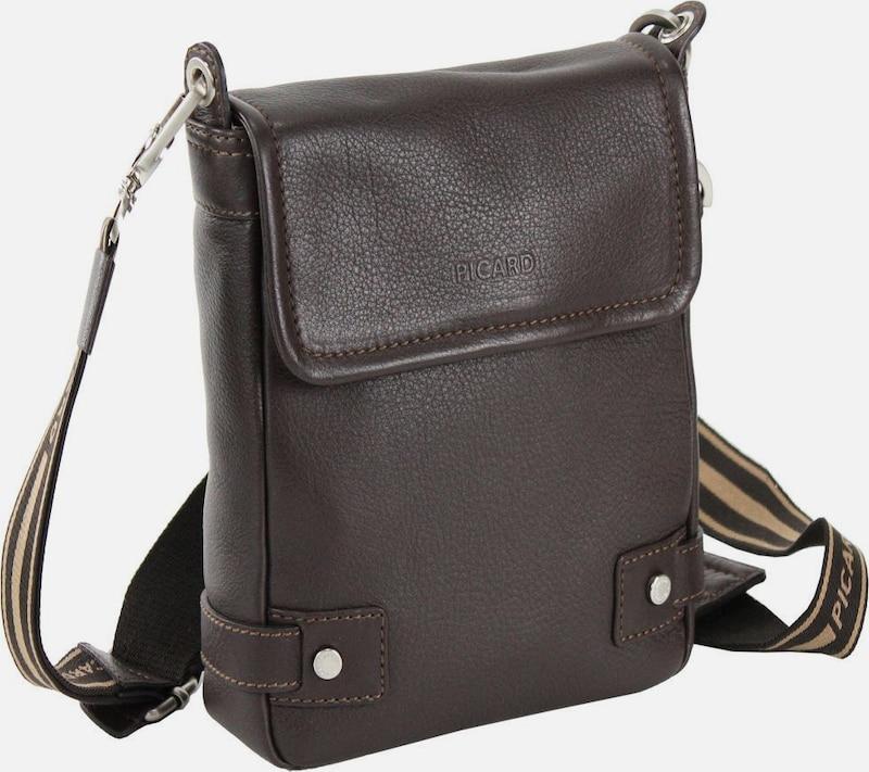 Picard Origin Umhängetasche Leather 16 Cm