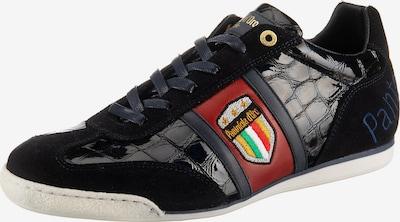 PANTOFOLA D'ORO Sneaker 'Fortezza Uomo' in blau / mischfarben / schwarz, Produktansicht