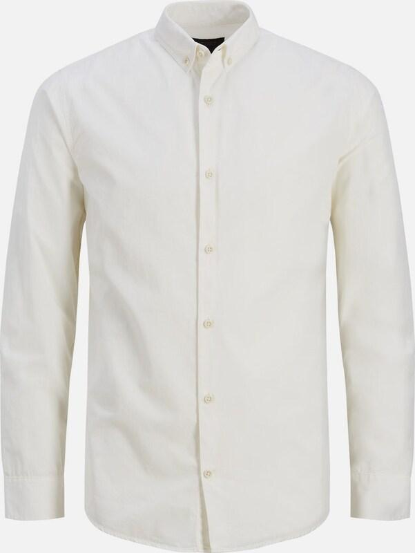 Produkt Formelles Slim-Fit-Langarmhemd
