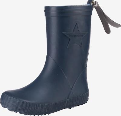 Guminiai batai iš BISGAARD , spalva - ultramarino mėlyna (skaidri), Prekių apžvalga