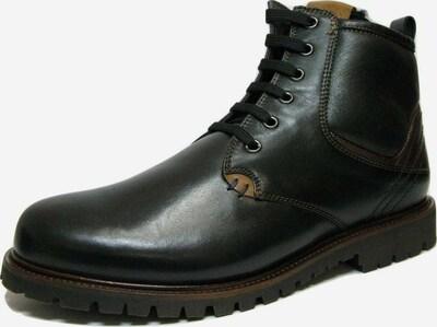 Galizio Torresi Stiefel in schwarz, Produktansicht