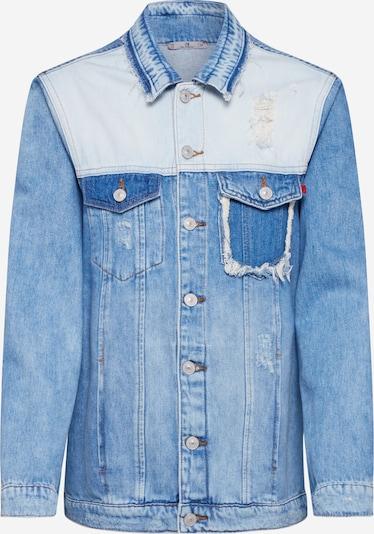 LTB Jeansjacke 'MARITA' in blau, Produktansicht