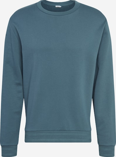 Filippa K Sweatshirt 'M. Isaac' in Petrol zF6lmbcG