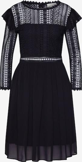 By Malina Kleid 'Marilene' in schwarz, Produktansicht