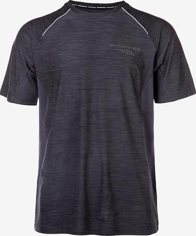 ENDURANCE T-Shirt 'David' in schwarz, Produktansicht