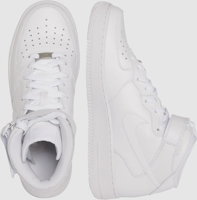 Nike Sportswear Sportswear Nike Sneaker 'Air Force Mid' 33d05e