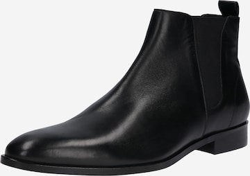 ABOUT YOU Chelsea Boots 'Danny' in Black
