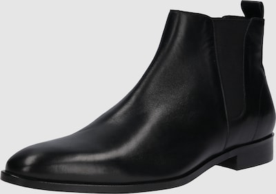 ABOUT YOU Chelsea boots 'Danny' in Zwart