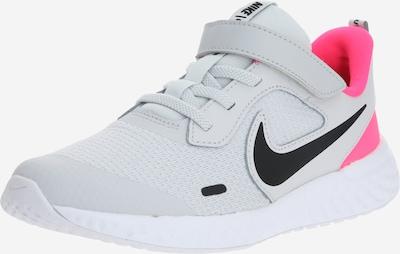 Nike Sportswear Sneaker 'REVOLUTION 5' in hellgrau, Produktansicht