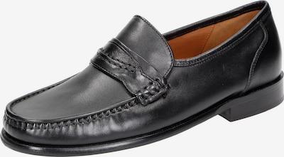 SIOUX Mocassins 'Como' in de kleur Zwart, Productweergave