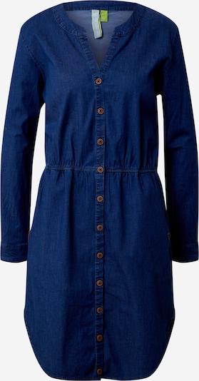 Alife and Kickin Košilové šaty 'HannahAK' - modrá džínovina / tmavě modrá, Produkt