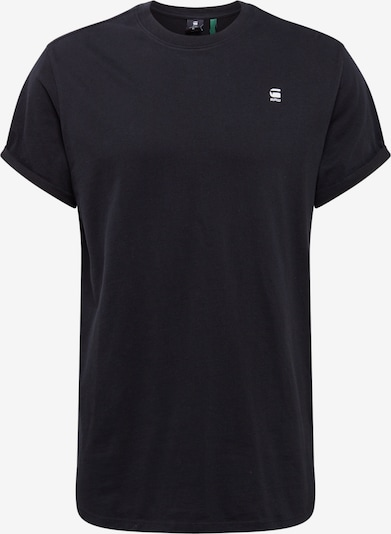 G-Star RAW Shirt 'Lash' in schwarz, Produktansicht