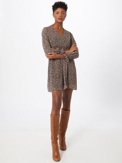 Hailys Kleid 'Silvia' in mischfarben, Modelansicht