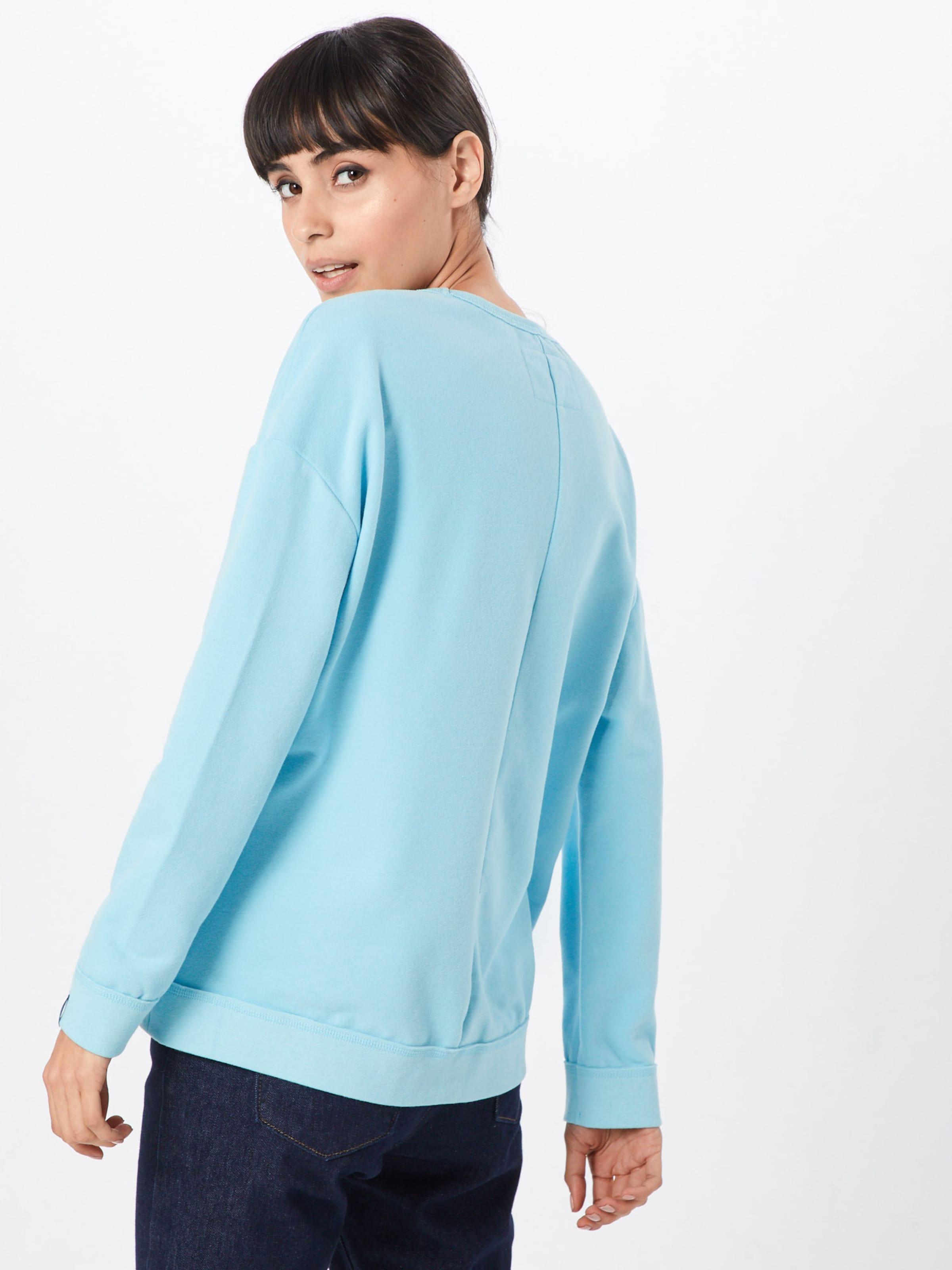 'stars' Religion In Blau Sweatshirt True OZiTkPXu