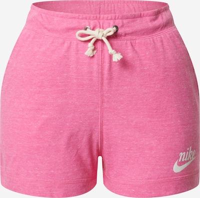 rózsaszín Nike Sportswear Sportnadrágok, Termék nézet