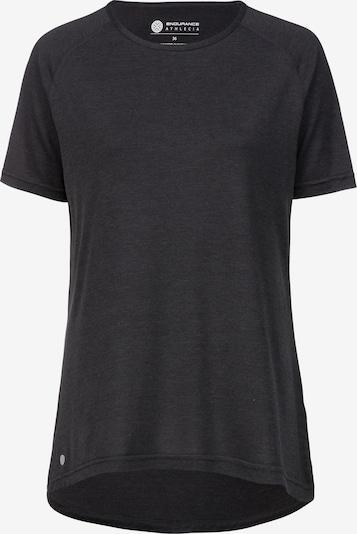 Athlecia T-Shirt in dunkelgrau, Produktansicht