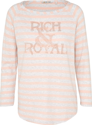 Rich & Royal Longsleeve 'Heavy Jersey'