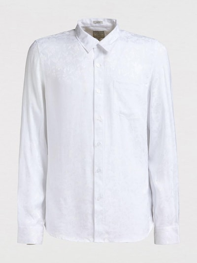 GUESS Hemd in weiß, Produktansicht