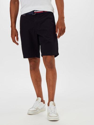 Pantaloni chino 'BROOKLYN' TOMMY HILFIGER di colore nero, Visualizzazione modelli