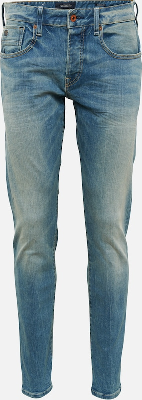 Soda Jeans 'ralston' Denim Scotchamp; In Blauw 8vm0wONn