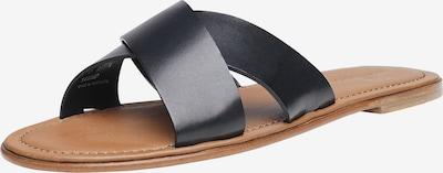 SHOEPASSION Sandale 'No. 9110 MP' in schwarz, Produktansicht