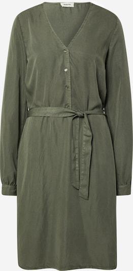 modström Kleid 'Bellevue' in grün, Produktansicht