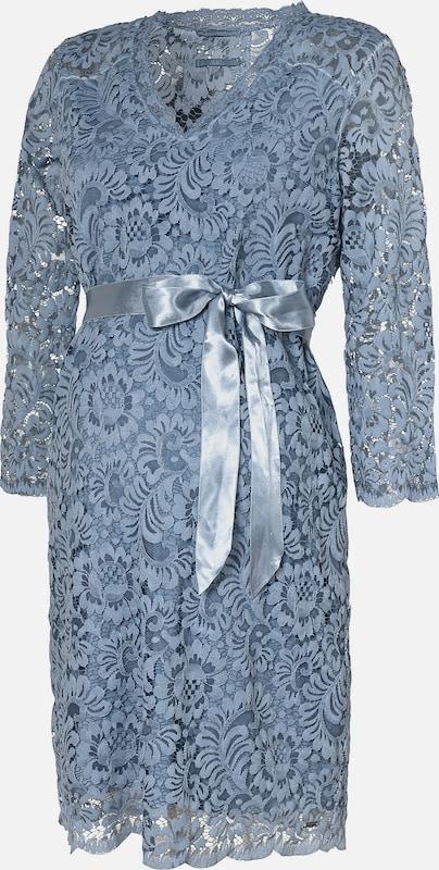 LOVE2WAIT Kleid in hellblau  Neu in diesem Quartal