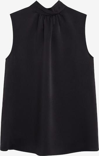 MANGO Bluse 'Empire6' in schwarz, Produktansicht