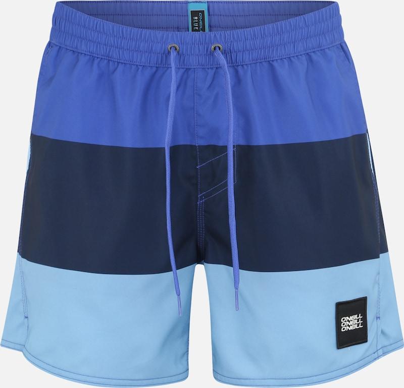 En Bain Shorts Foncé 'vert BleuClair O'neill De horizon' XkZiOuPT