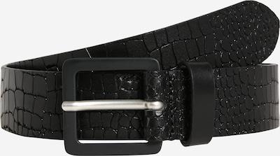 DIESEL Gürtel 'B-Crocle' in schwarz, Produktansicht