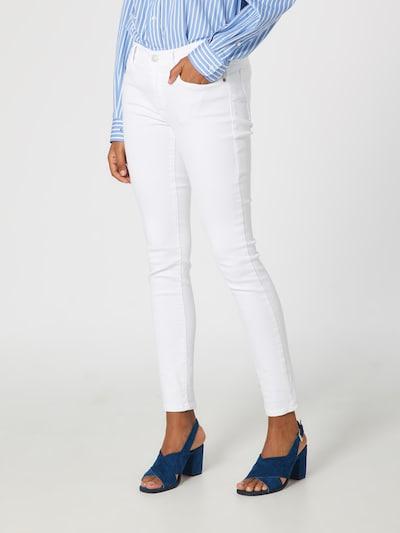 POLO RALPH LAUREN Jeans 'SKI' in weiß: Frontalansicht