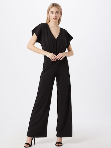 SISTERS POINT Jumpsuit in Black