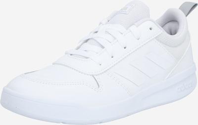 ADIDAS PERFORMANCE Sportschoen 'Tensaur' in de kleur Wit, Productweergave