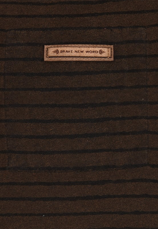 naketano Sweatshirt 'Kommt Ein Dünnschiss III'