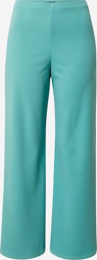 SISTERS POINT Pantalon 'GLUT' en turquoise, Vue avec produit