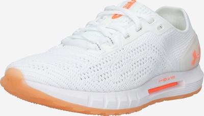 Sneaker de alergat 'Hovr Sonic 2' UNDER ARMOUR pe caisă / alb, Vizualizare produs