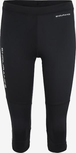 ENDURANCE Lauftight 'Haverhill XQL' in schwarz, Produktansicht
