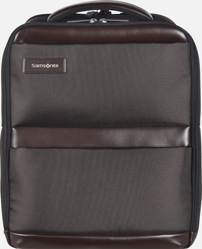 SAMSONITE Cityscape Business Rucksack 42 cm Laptopfach