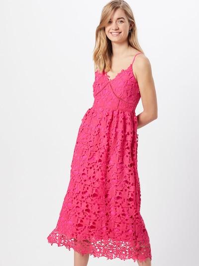 Y.A.S Kleid 'YASLUIE' in pink, Modelansicht