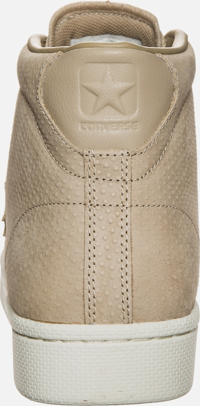 CONVERSE 'Pro Leather 76 Lux Leather Mid' Sneaker