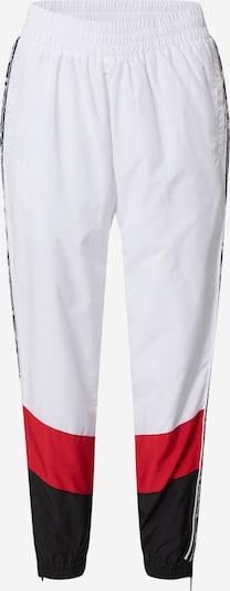 Karl Kani Hose in navy / rot / weiß, Produktansicht