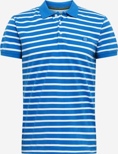 ESPRIT Poloshirt 'MLA' in blau, Produktansicht